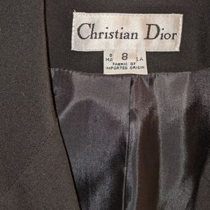 Christian Dior Trench Coat ✨🧥🌃